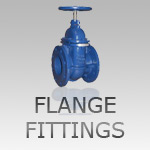Flange-mounted Fittings